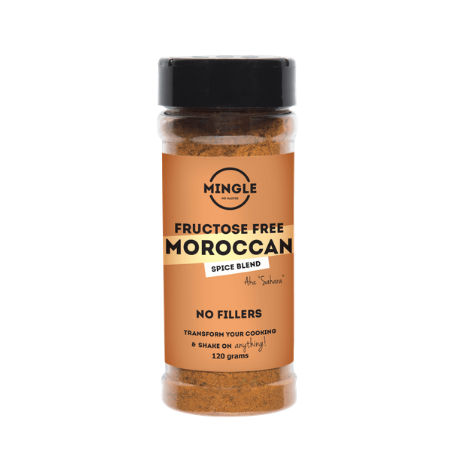 Mingle Moroccan Seasoning - Sahara