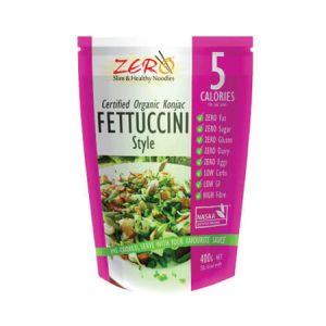 Zero Slim & Healthy Fettuccini