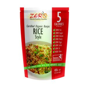 Zero Slim & Healthy Rice