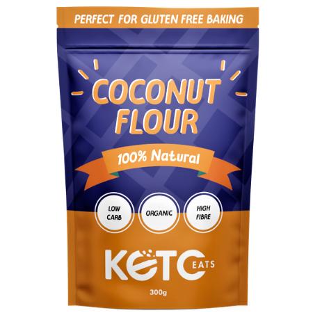 Keto Eats Organic Coconut Flour