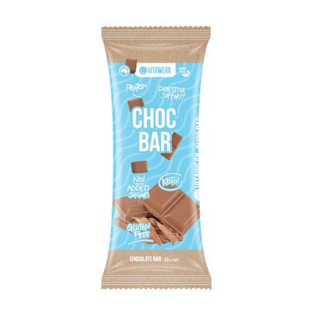 Vitawerx Choc Bar 35g