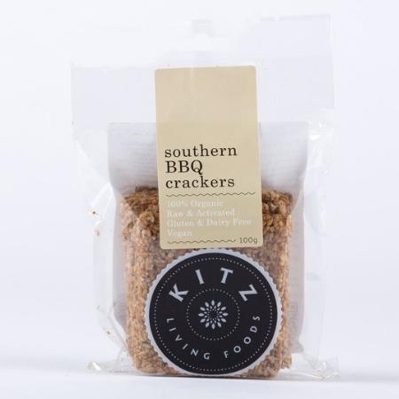 KITZ Southern BBQ Crackers