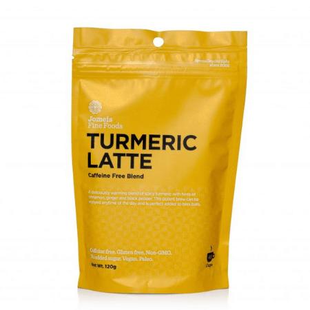 Jomeis - Turmeric Latte