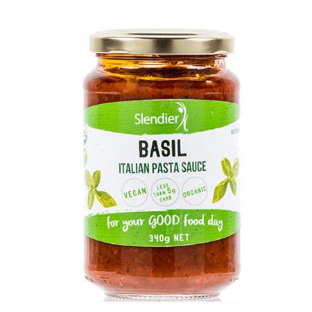 Slendier Basil Italian Sauce