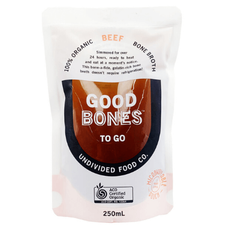 GOOD Bones To Go Beef