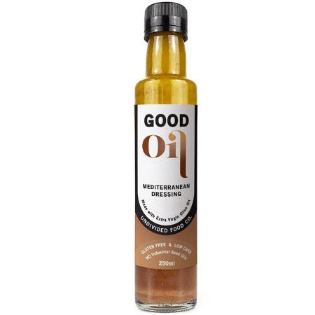 Good Oil Mediterranean
