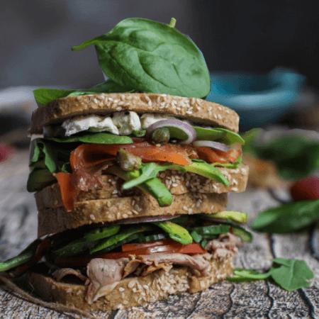 Mad Creations Keto Sandwich Bread Mix