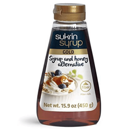 Sukrin Syrup Gold