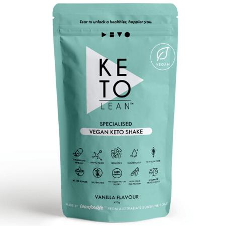 Keto Vegan Shake