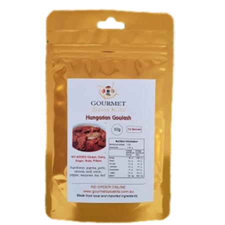 Spice Kits Hungarian Goulash