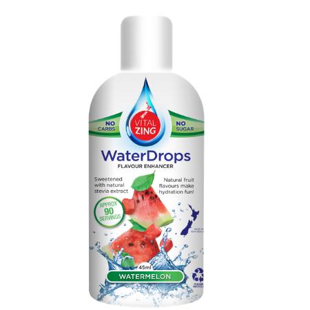 Vitalzing Water Drops Watermelon