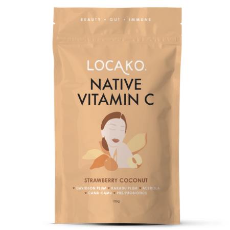 Locako Native Vitamin C