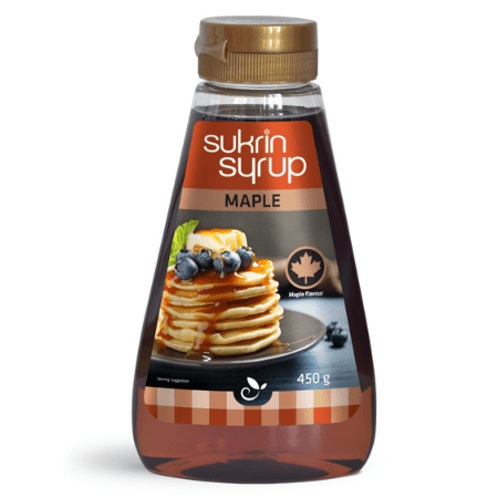 Sukrin Maple Syrup