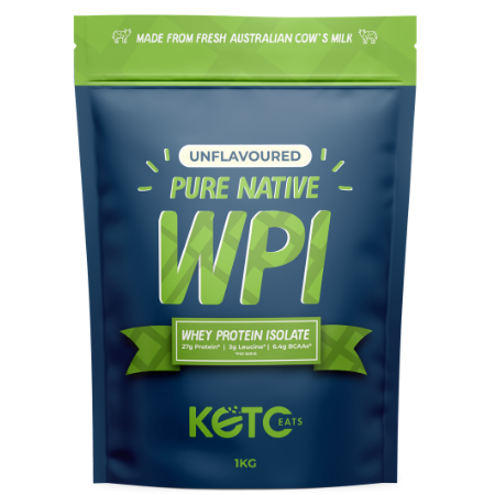 Keto Eats Native WPI